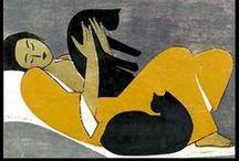 ~Painting art~Arte de la pintura~ / Painting art