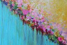 ~Acrylics paintings and tutorials~ / Acrylics, acrylics paintings, acrylics tutorials