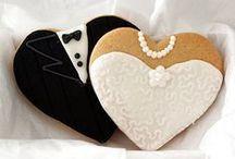 Taarten Wedding