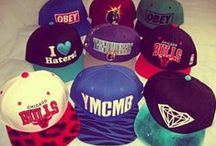 SNAPBACKS - CAPS - HEADWEAR / SWAG IT !
