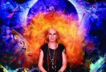 Sanne Salomonsen / Denmarks rock mamma