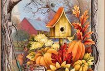 Decorative Folk Art / by Marg Mortimer
