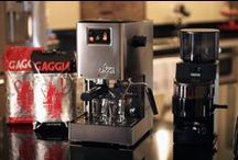 Gaggia Espresso Machines - Buy at www.espressooutlet.net