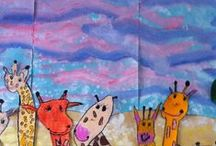 ~Craft for kids~ Manualidades para niños~ / Craft for kids