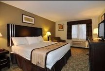 Places to Stay / Fun places to stay when visiting Alexandria MN