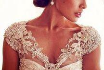 wedding / Beautiful wedding inspirations
