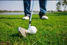 Golf Alexandria / Wonderful, scenic golf destinations.