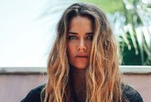 One Day My Hair Will Be