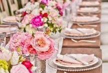 Wedding Decor / Decor for Your Wedding Day