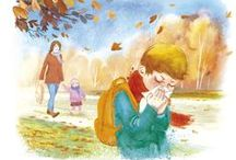 Cough, Cold & Flu season! / Cough, cold & flu medecines by Boiron Canada