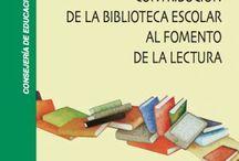 BERED-Fomento lectura