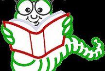 BERED-Otras bibliotecas escolares que nos gustan / Relación de bibliotecas escolares que consideramos buenas prácticas y que no son de nuestro grupo.