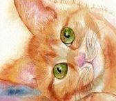 ~Cats in Art~ / Cats in Art