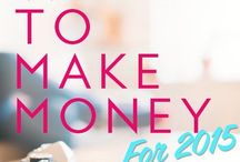 Making Extra Money / Make extra money, work from home, side jobs, making extra cash, online jobs