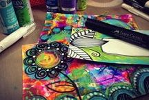 ♥ Mail Art & Pocket Letters ♥