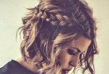 Hair / Styles that we love!