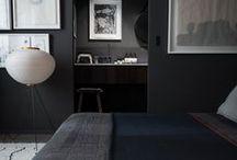 Schlafzimmer I Bedroom