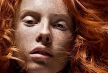 Rood haar / Rood haar
