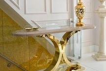 Luxury Gold Furniture / Juliette's Interiors offer a wide range of gold furniture, including chairs, tables and benches. Taken from an array of our exclusive furniture collections, our gold furniture range is second to none when it comes to high quality workmanship and style. Order online at juliettesinteriors.co.uk, or please do call us on 00 44 (0) 207 870 7415 for more information.
