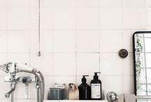 Badezimmer I Bathroom