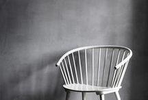 Sitzmöbel I Seating Furniture