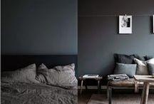 Wandfarbe I Wall Colours
