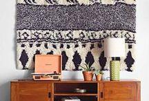 Wandteppich I Wall Hanging