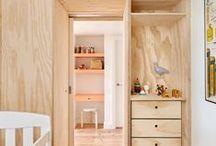 Sperrholz I Plywood