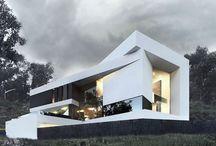 archi feels // future home inspo