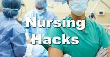 Nursing Hacks