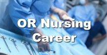 OR Nursing Career