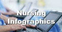 Nursing Infographics