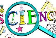 BERED: Science|Experiments / Recursos para trabajar la temática PLEIB 2016/17: Ciencia y experimentos, para el área de inglés.