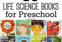 BERED-LIJ: Science|Experiments / Libros infantiles y juveniles de la temática Ciencias y Experimentos, para el área de inglés.