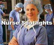 Nurse Spotlights