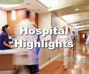 Hospital Highlights