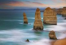 Inspiration: Oceania / Pins that inspire us to see & do in the area of the world know as Oceania