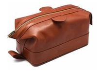 His Washbag / The stuff I like to have in my washbag - That simple