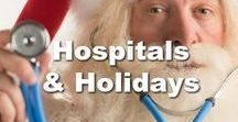 Hospitals & Holidays