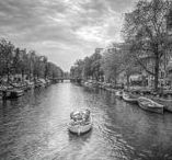 Exploring The Netherlands / Towns, Cities & places of interest in The Netherlands