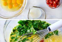 Breakfast / Breakfast ideas, waffles, pancakes, eggs, home cooked breakfast, easy breakfast recipes, healthy breakfast recipes, breakfast casseroles, avocado toast, breakfast muffins, breakfast breads, muffins