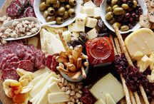 Appetizers & Snacks / Appetizers, easy appetizers, healthy appetizers, holiday appetizers, cheese appetizers, make ahead, game day, for party