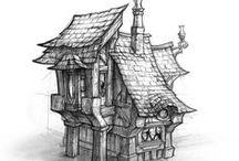 Location sketch