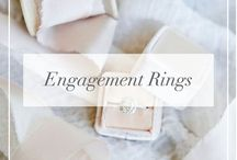 // Engagement Rings //