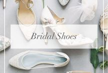 // Bridal Shoes //