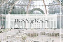 // Wedding Venues //