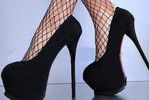 Fashion- Fab Shoes / by Tara Kamppila