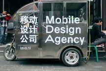 Mobile Design Agency / #Gadgets & #Inspiration / by Francois Toutssaint