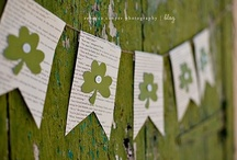 St Patrick's Day Theme / by Claire Tyler-Smith