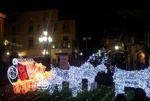 Christmas 2013 in Sorrento!